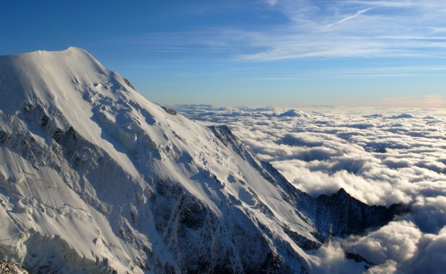Ascension du Mont Blanc (4)