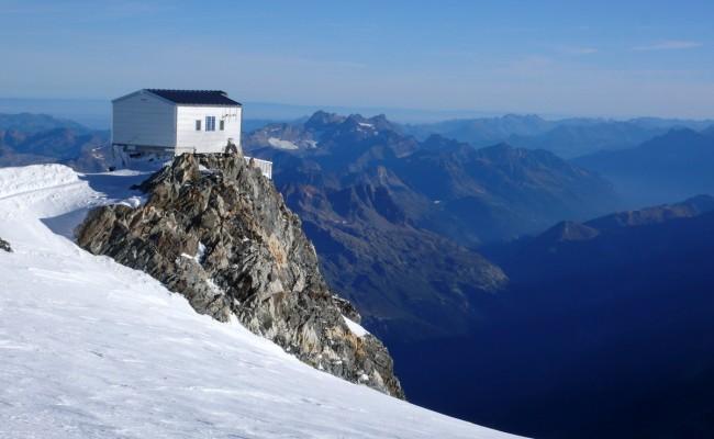 Ascension du Mont Blanc (5)