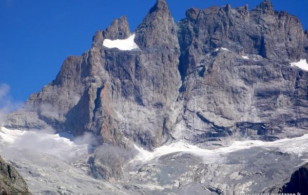 Meije – 3983 m