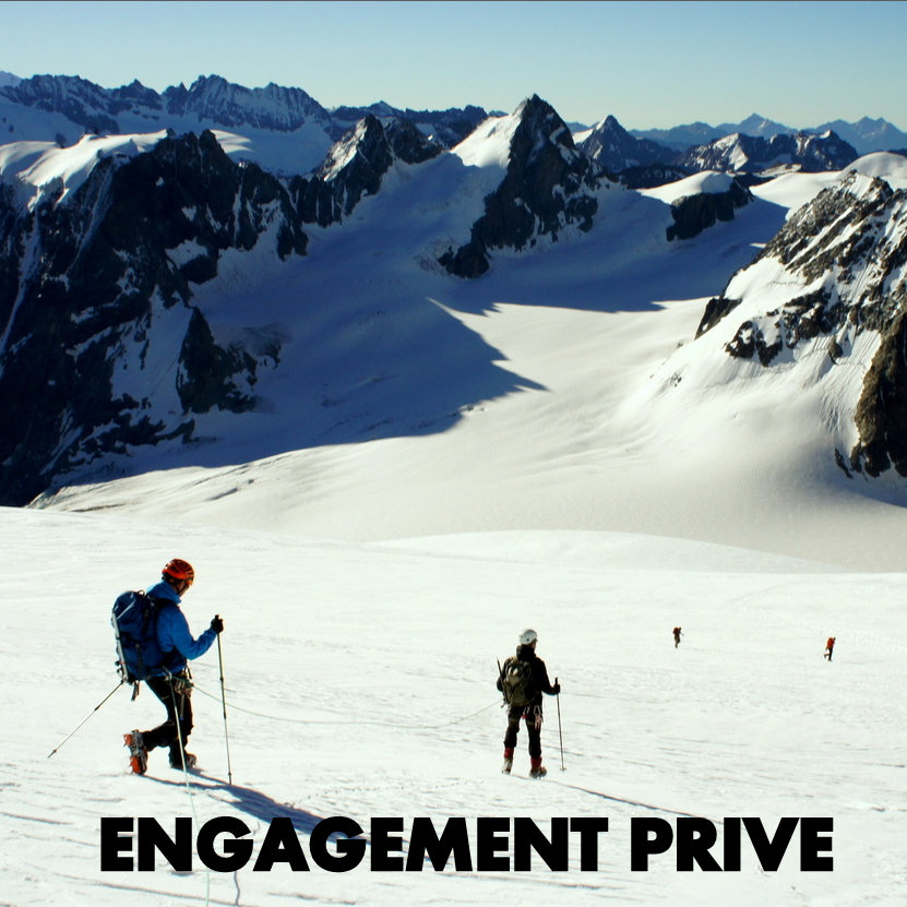 engagement prive