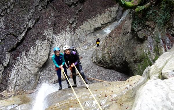 Angon découverte – Lac Annecy