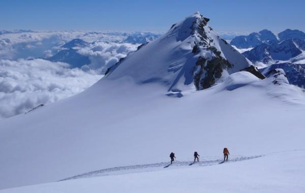 Bishorn – 4153 m