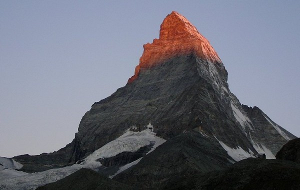 Cervin – 4478 m