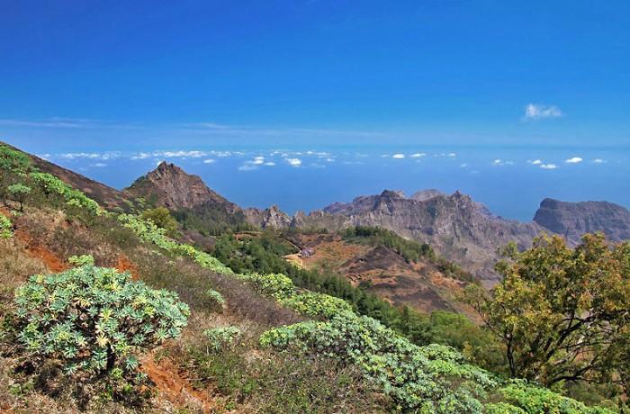 CAP VERT : Sao Nicolau, un bijou à découvrir