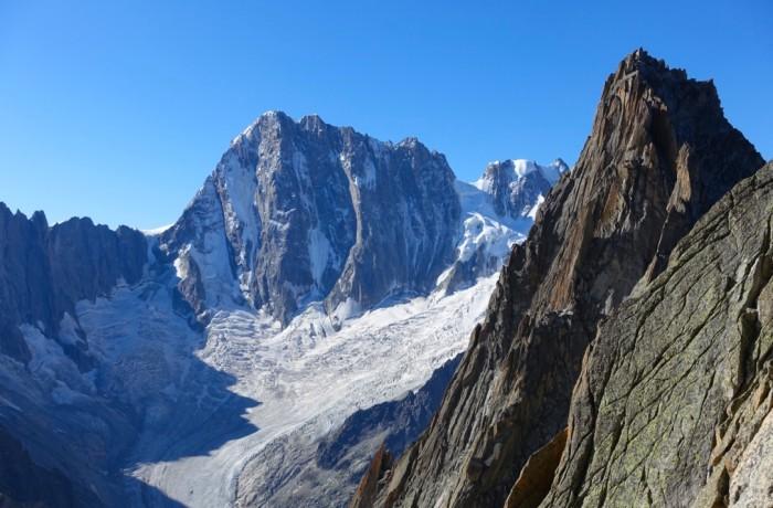 La Nonne – 3340 m