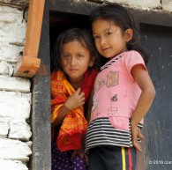 NEPAL : MARDI HIMAL