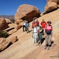 Après avoir vécu un trekking au Maroc…