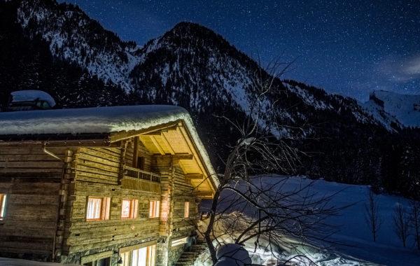 Ski de Rando Journée d'initiation  «D'Ze La Voye»